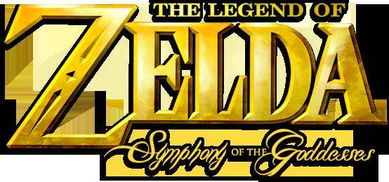 Zelda Symphony Logo